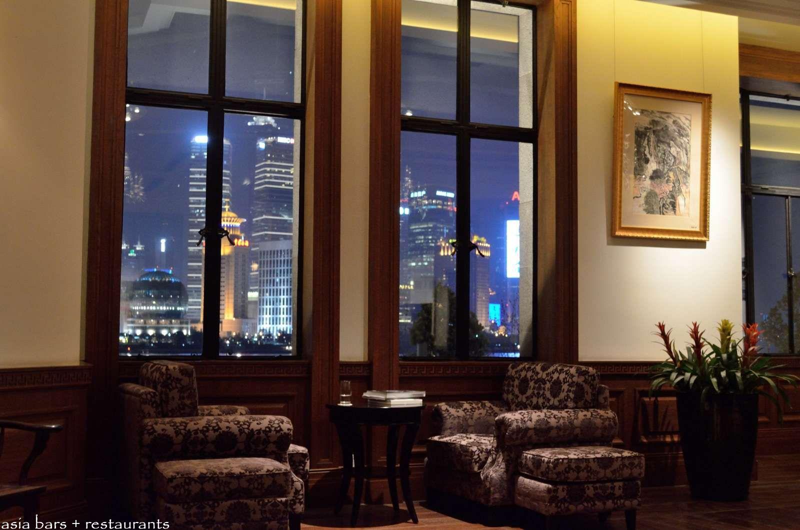 Roosevelt Wine Cellar Restaurant At The Bund Shanghai