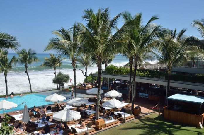 Potato Head Beach Club- beachfront restaurants & bars at ...
