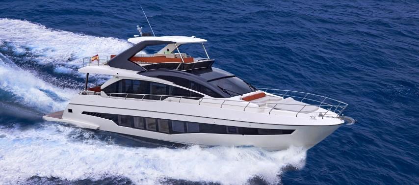 香港全新遊艇 二手遊艇買賣