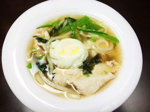 Nabeyaki Udon - Asia Grill - Chinese Restaurant Peoria IL