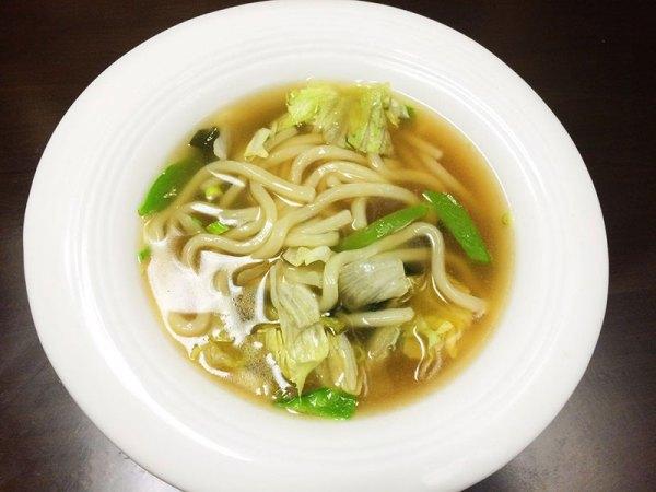 Tempura Udon - Asia Grill - Chinese Restaurant Peoria IL