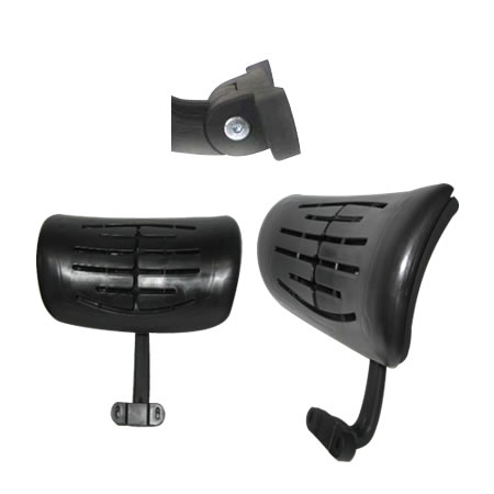 add on headrest for office chair patio glider chairs taiwan china supplier manufacturer