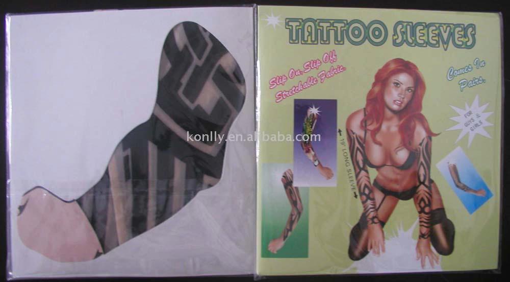 Tattoo Sleeves ( Tattoo Sleeves)