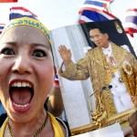camicia gialla thailandia