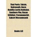 Thai Poets ... AA.VV. - Ed.Books LLC