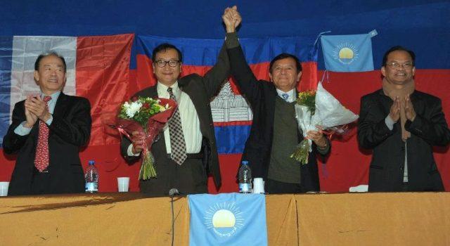 Cambogia elezioni politica Asia blog