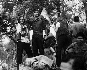 Tiziano Terzani Vietnam 1975