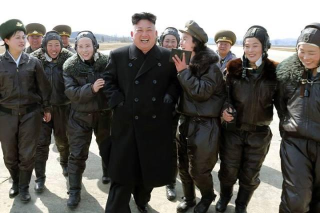 Elezioni in Corea del Nord: Kim Jong-un 100%