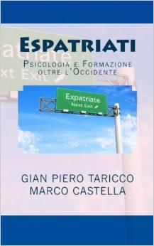 Espatriati Psicologia libro