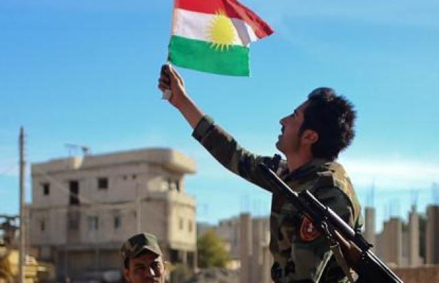 kobane Kurdistan