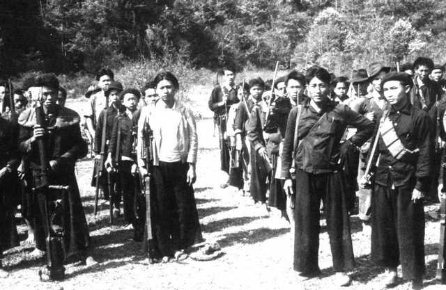 Guerra del Vietnam hmong