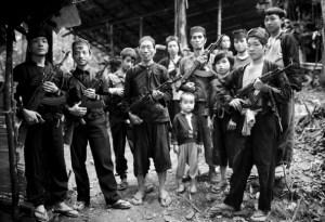 Guerriglieri hmong