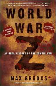 World war Z - Max Brooks - 2006