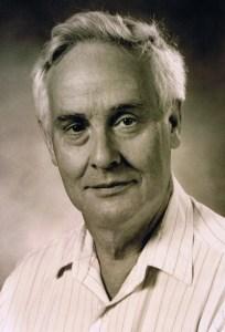 Benedict Anderson (Kunming, 26 agosto 1936 – Malang, 13 dicembre 2015) - immagine Wikipedia