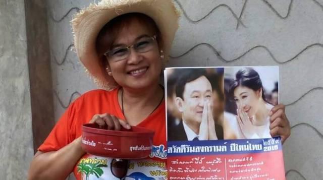 thailandia donna foto galera camicie rosse