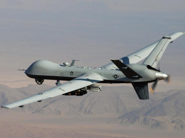 In Pakistan, dal 2004, ci sono stati 255 attacchi di droni – foto AP