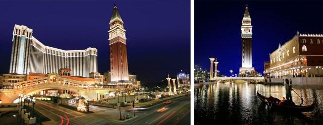 casinò Venetian Macao casinò hotel