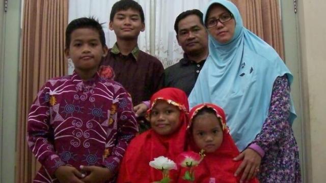 indonesia terrorismo