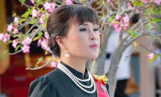 thailandia principessa