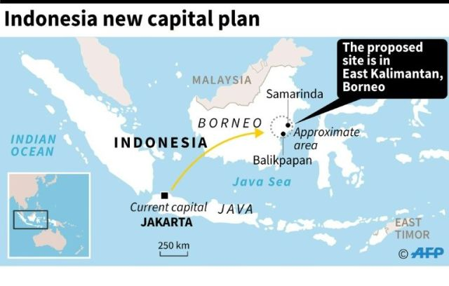 indonesia-capital
