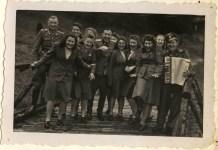 SS Helferinnen Solahütte Auschwitz 1044 US Holocaust Memorial Museum