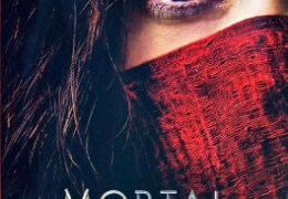 Mortal Engines (2018) Bluray Dual Audio DD5.1 [Hindi + English] 480p   720p   1080p 10bit x264   HEVC