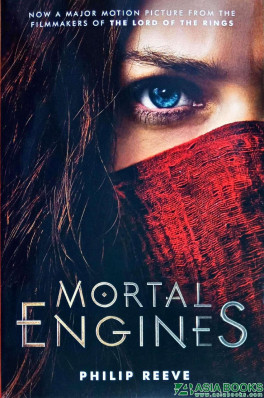 Mortal Engines (2018) Bluray Dual Audio DD5.1 [Hindi + English] 480p | 720p | 1080p 10bit x264 | HEVC