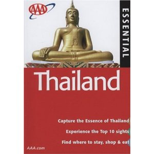 AAA Essential Thailand, 3rd Edition