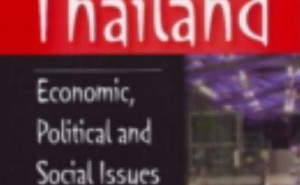Thailand Economic, Political and Social Issues