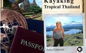 Passport to Adventure Kayaking Tropical Thailand