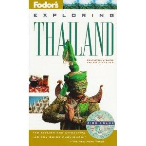 Exploring Thailand (Fodor's Exploring Thailand)