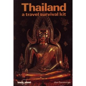 Thailand A Travel Survival Kit