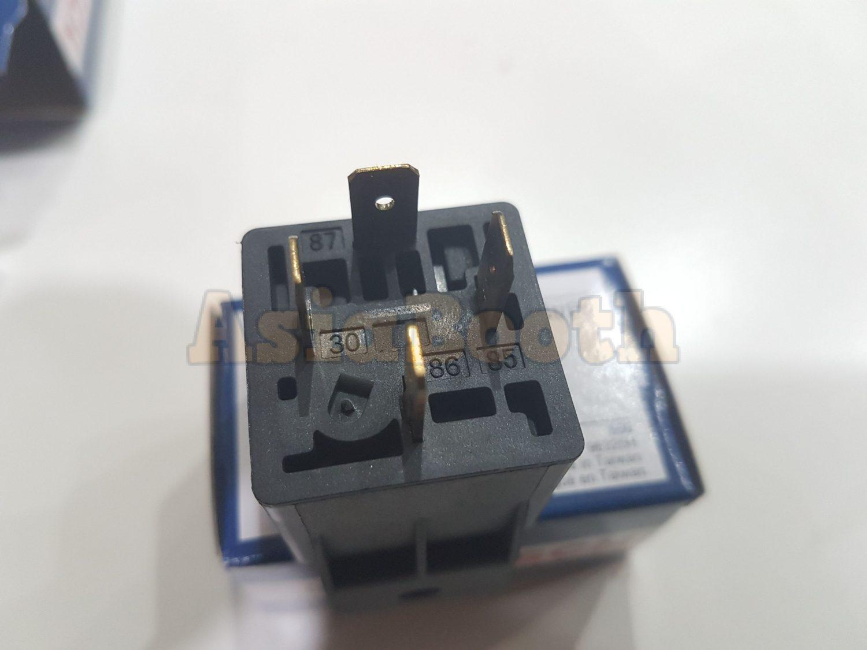 4 Prong Bosch Relay