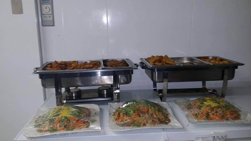 Vietnamesisches Restaurant Mnchen  Asiafood Mytom
