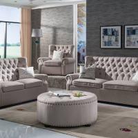 Kursi Tamu Sudut Sofa Minimalis