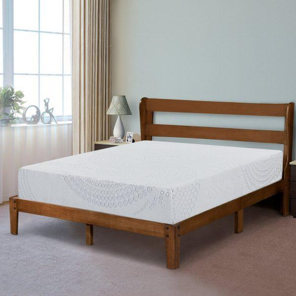 Tempat Tidur Sederhana