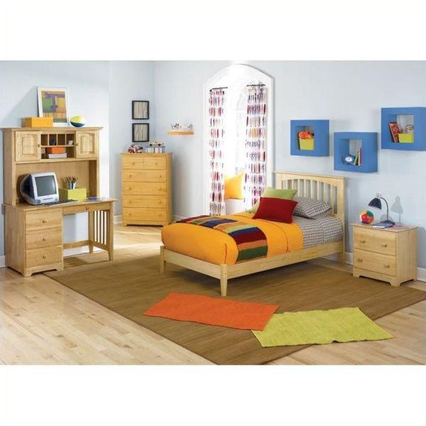 Kamar Set Anak Modern