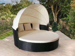 Sofa Bed Rattan Chair