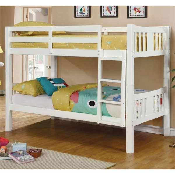 Tempat Tidur Anak Susun Jati Jepara