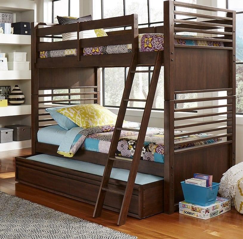 Tempat Tidur Anak Tingkat Harga Murah