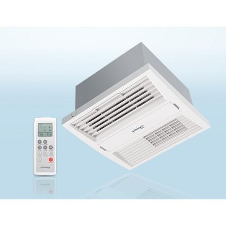 1630W 浴室暖風乾衣機 (白色) (HTB916W) - Asiagas