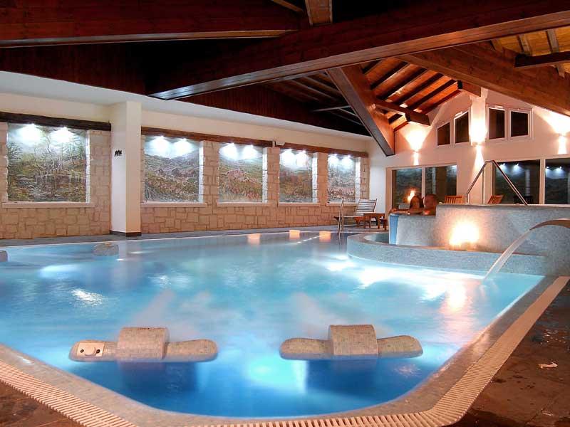 Gallio  Foto Gaarten HotelBenessere SPA quattro stelle