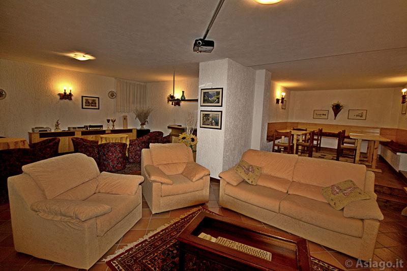 Roana  Foto Hotel Al Bosco tre stelle  Altopiano di