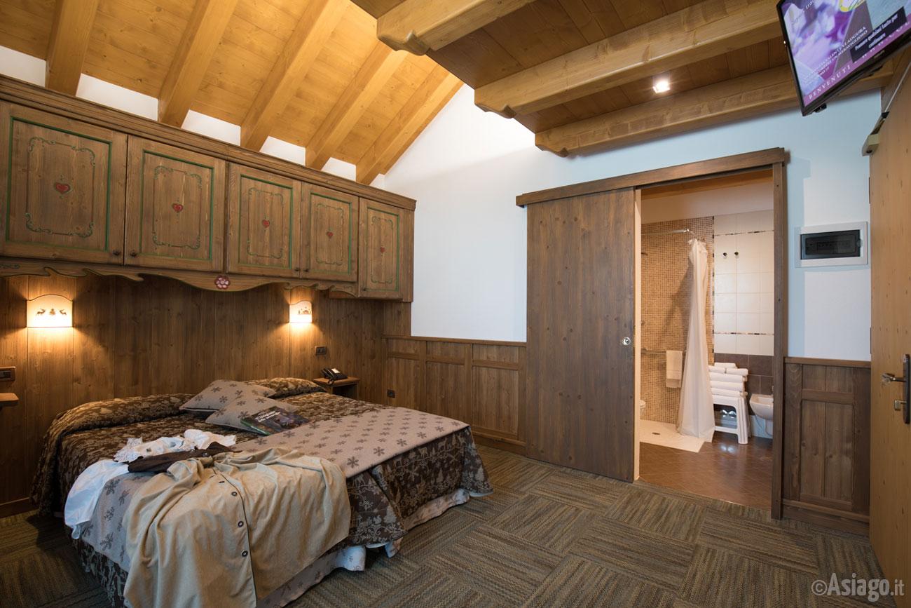Tresche Conca  Foto Hotel Col Del Sole tre stelle superior  Altopiano di Asiago 7 Comuni