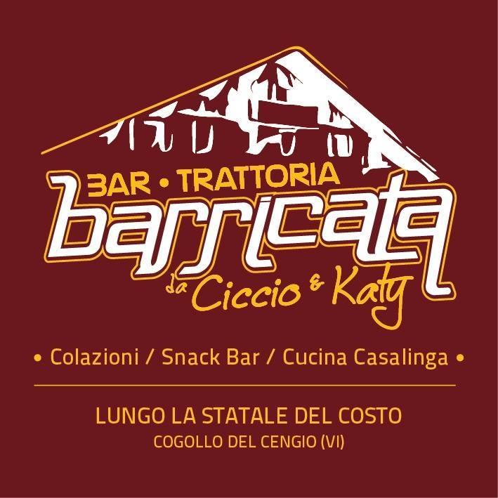 Bar Trattoria La Barricata  Altopiano di Asiago 7 Comuni