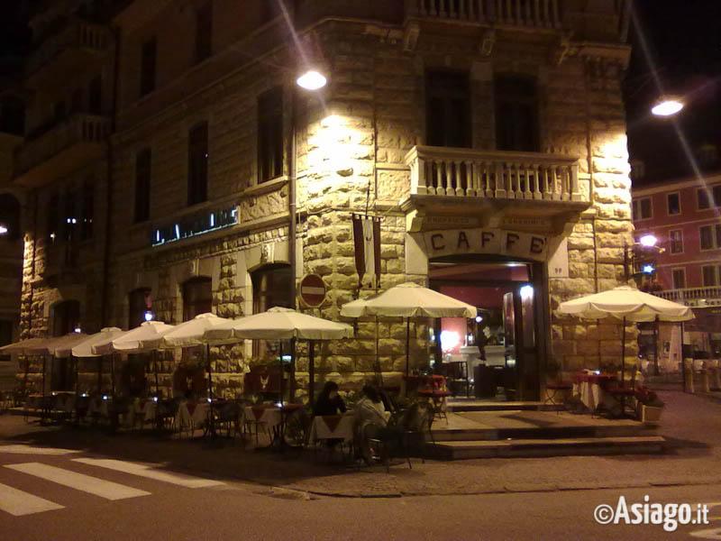 Gran Caff Adler  Piccola ristorazione  Altopiano di Asiago 7 Comuni