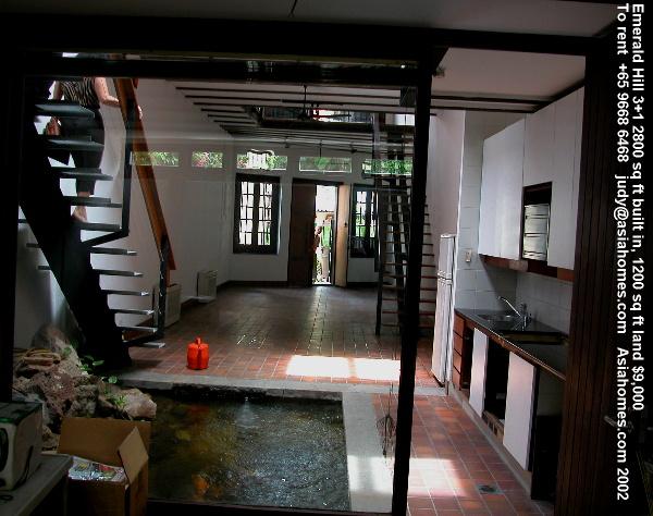 1208ASingapore properties conservation shophomes Emerald