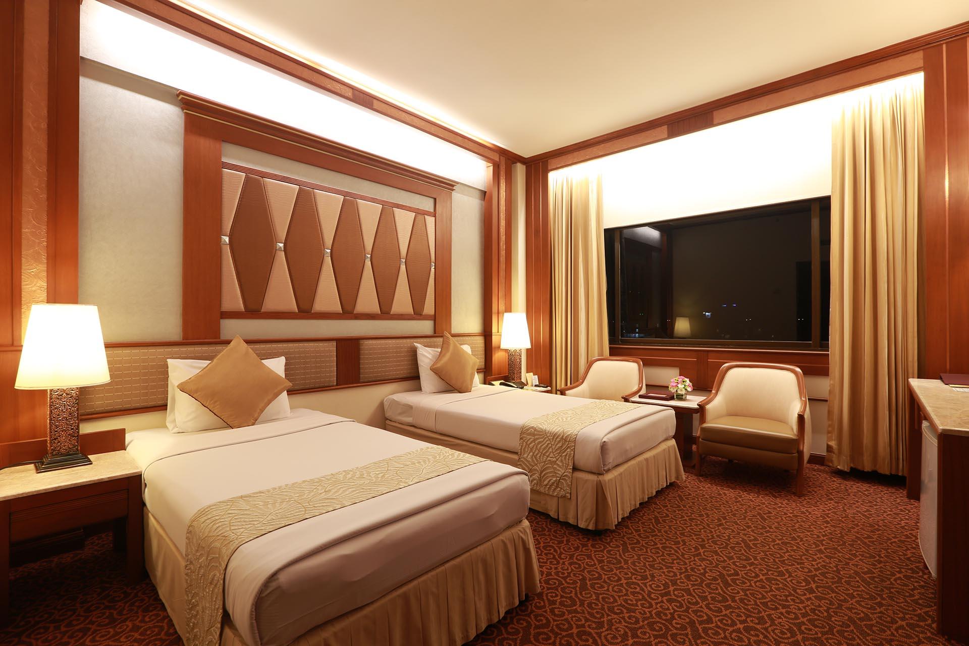 Asia Hotel Bangkok Official Bangkok Hotels Near
