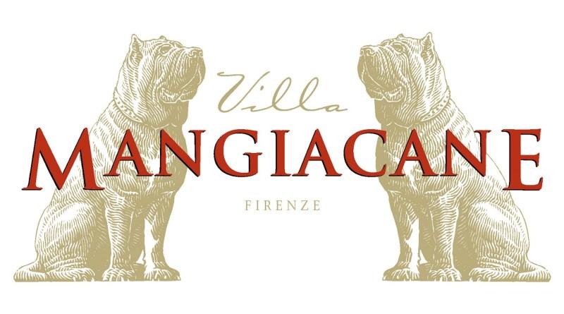 MANGIACANE Wines Logo