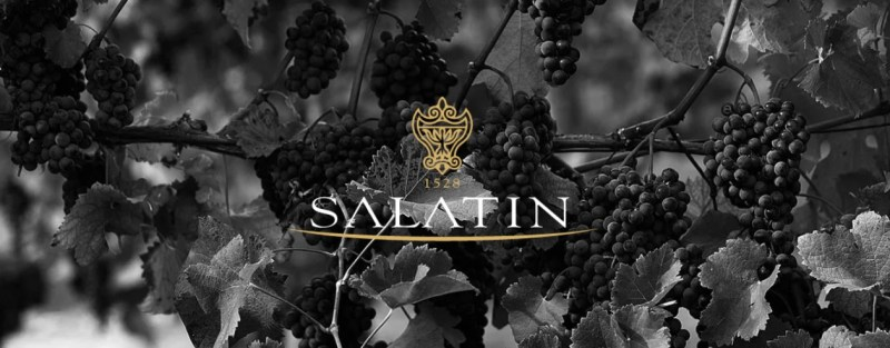 Salatin Wines to Export